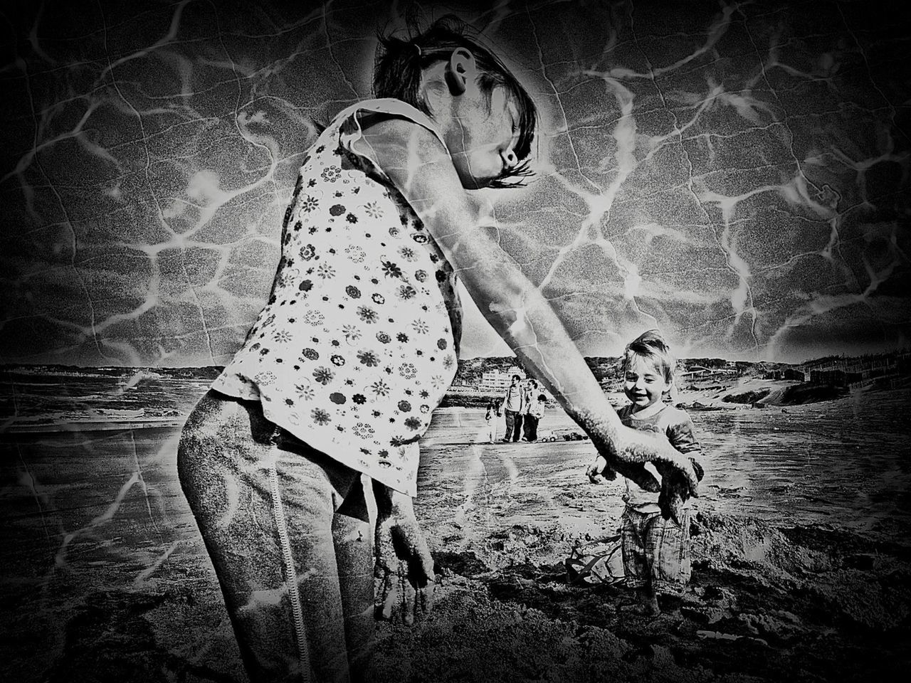 IPhoneography Bw_collection Youmobile EyeEm Best Edits