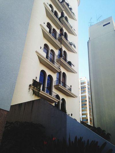 Amazing Architecture Urban Geometry