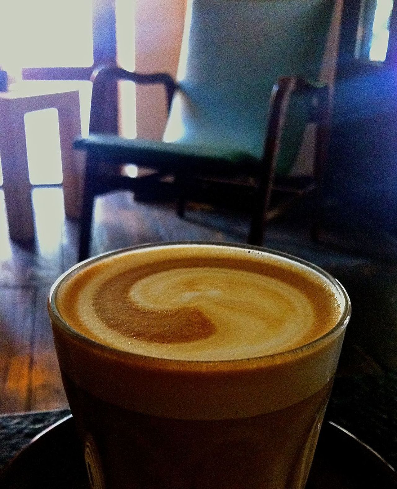 Cafe Cafe Culture Cafe Culture. Caffeteria Cappuccino Close-up Coffee - Drink Coffee Culture Coffee Cup Coffee Shop Drink Food And Drink Froth Art Frothy Drink Indoors  No People Quiet Moments Refreshment Relaxing Moments Silent Moment