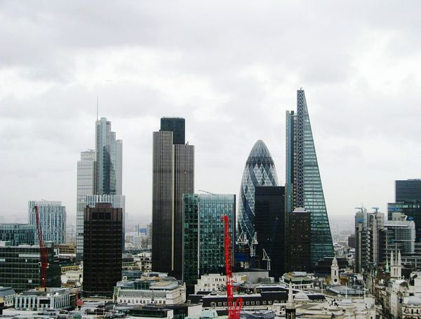 London Love Remember Dream Want To Come Back Cityscapes