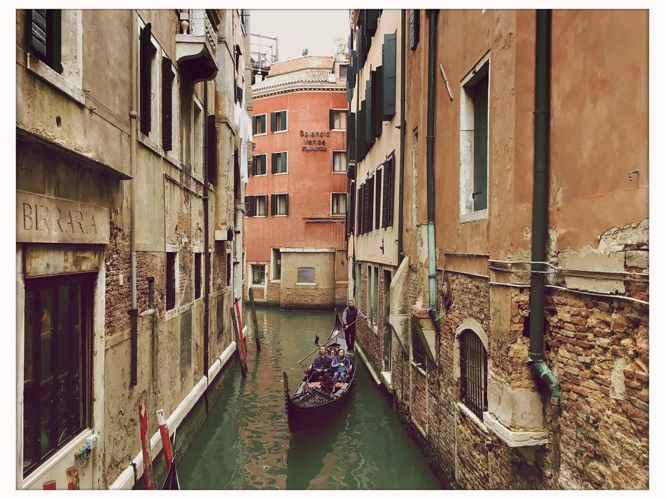 Visual Witness My Own Style Of Beauty EyeEm Traveling EyeEm In Venice ShotoniPhone6s The Architect - 2016 EyeEm Awards Hipstography Shootermag Hipstamatic Showcase: May Around The World
