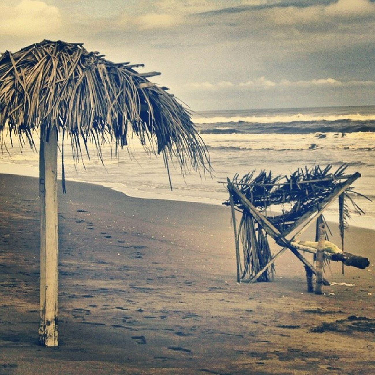 Tras el norte Mexico Veracruz Casitas Playa mar costa esmeralda sea sky nature landscape igersmexico vive_mexico photojournalism mxdelosmx flickr