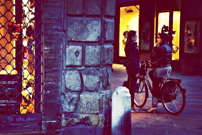 Street Photography Street Life Night Lights Eye4photography