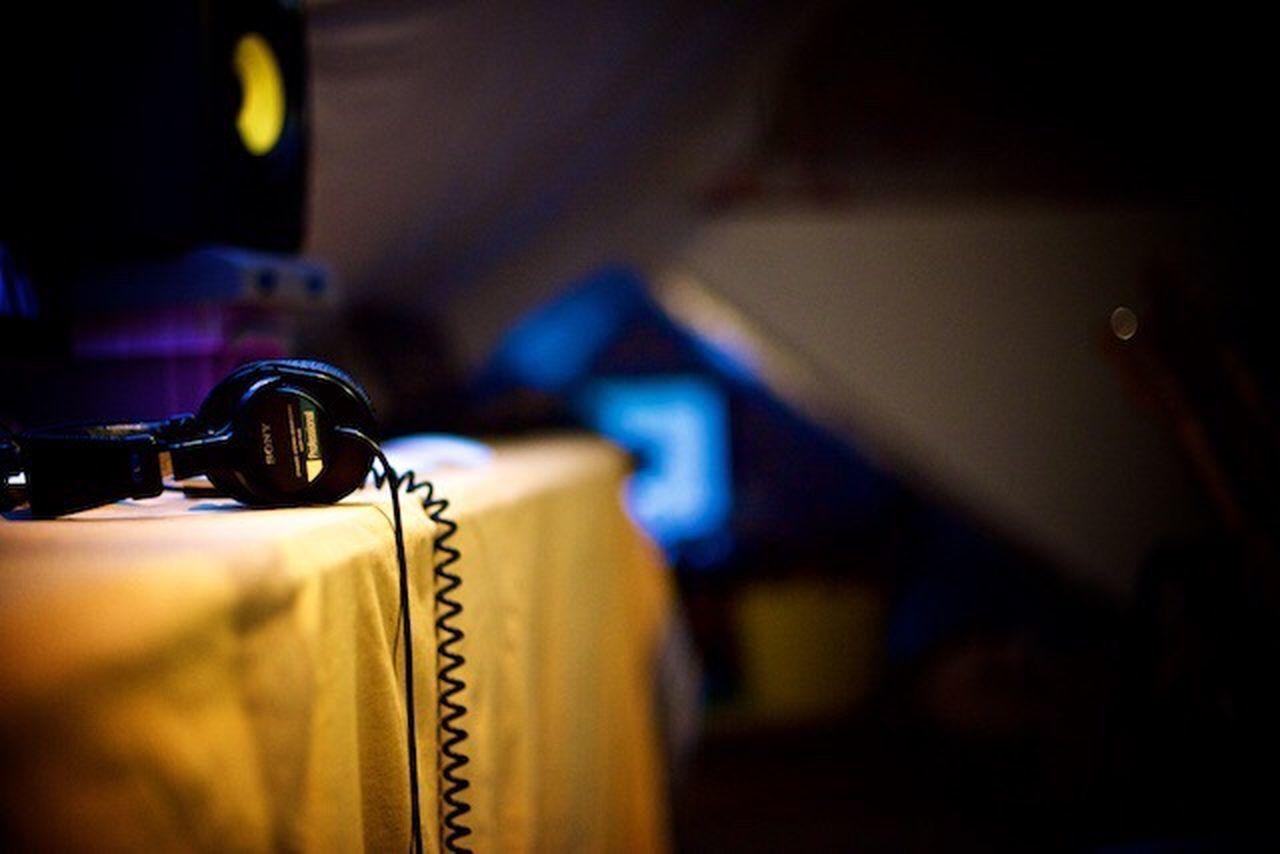 Music Fresh Perspective Headphones