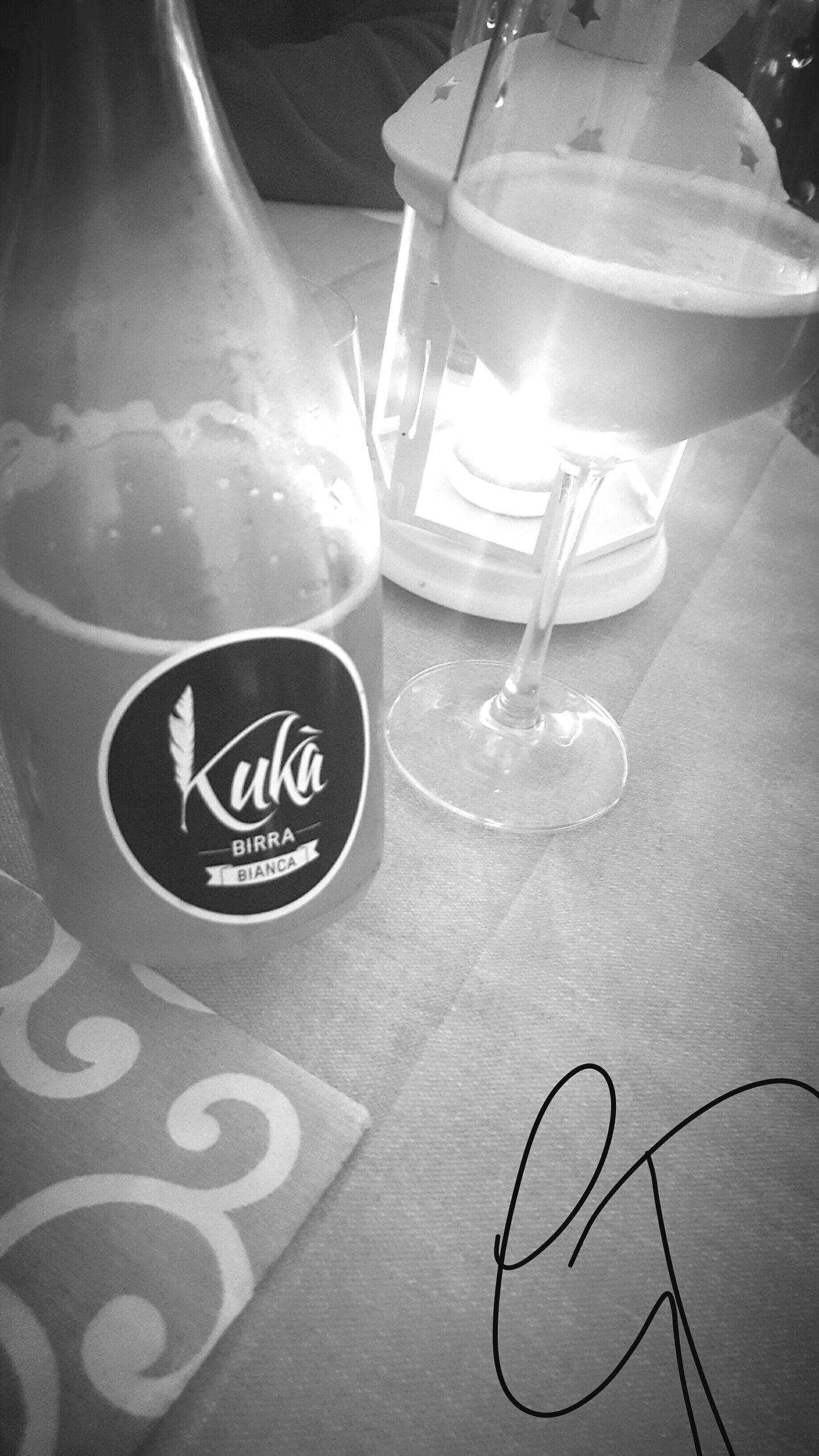 Beer Kuka Drink Restaurants Passion City Life