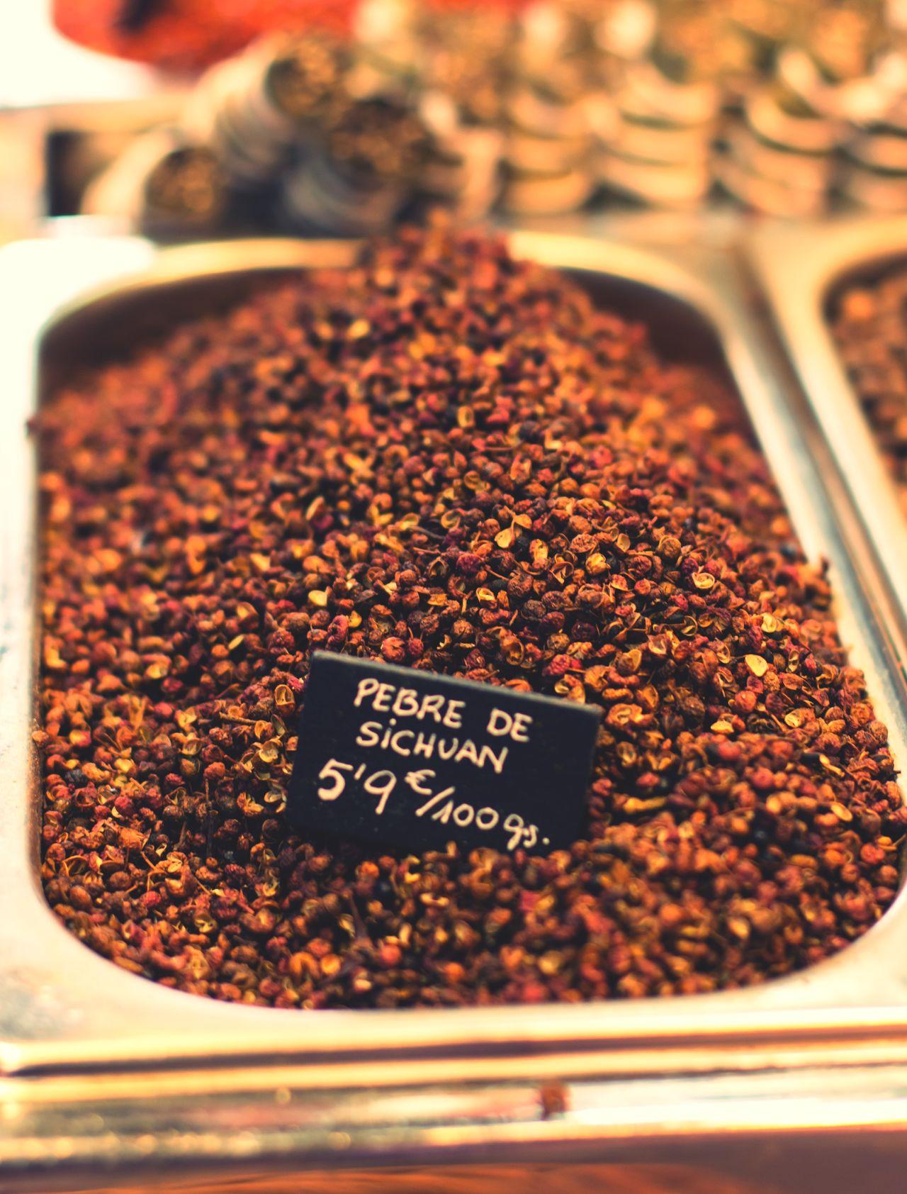 Pebre De Chichuan Poivre Peppercorns The Shop Around The Corner