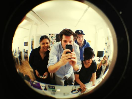 at EyeEm HQ by Flo Meissner