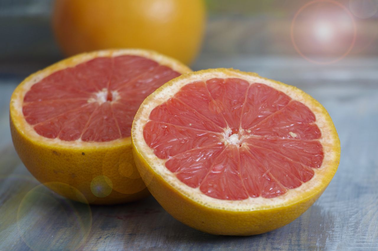 Beautiful stock photos of obst, Citrus Fruit, Close-Up, Cross Section, Day