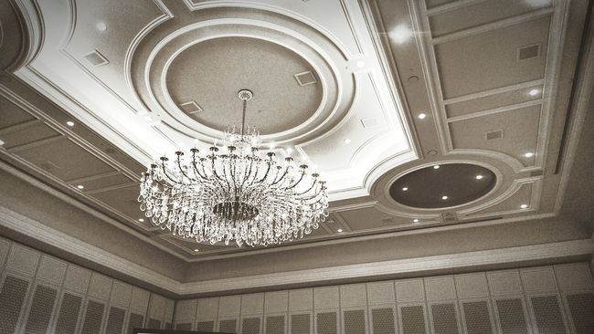 Lights Chandelier Ceiling Ceiling Lights Moulding