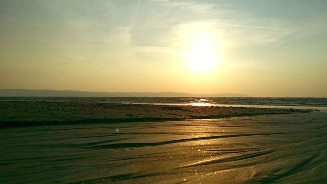 Being A Beach Bum Enjoying The Sun Sea EyeEm Nature Lover