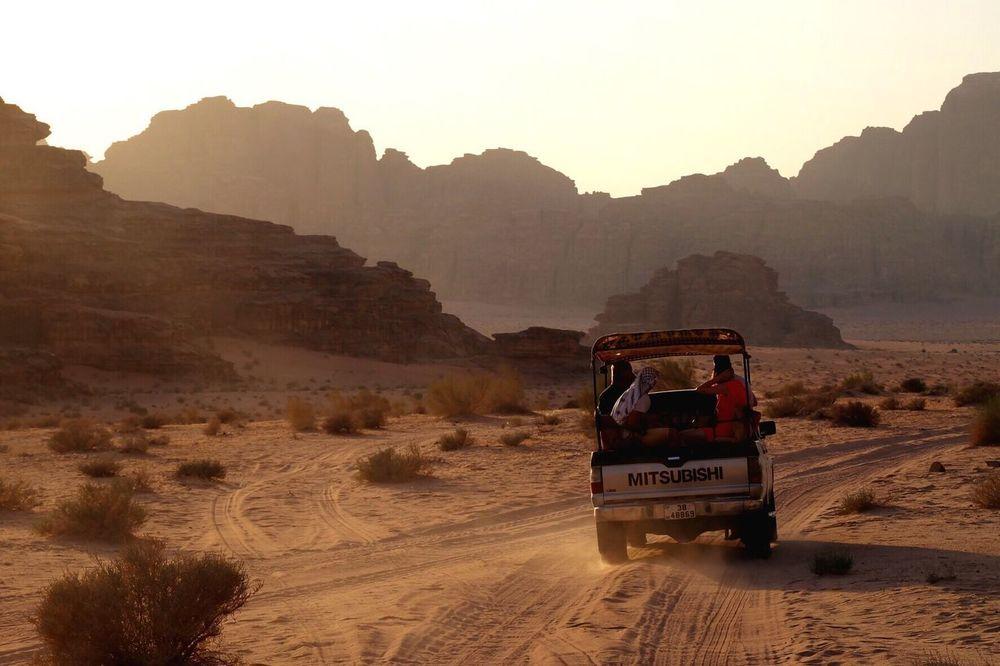 Jeep Life Jeep Jeep Tours Travelling Sun Summer Travel Photography Traveling Jordan Desert Wadi Rum Taking Photos Travel Guide Sand