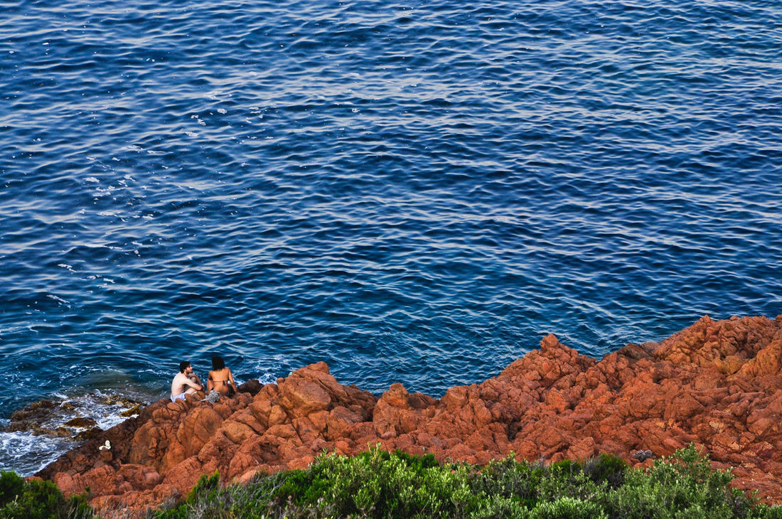 Cool Feel The Journey Panoramic Panorama Couple Lovers Love Summer Views Vacation Turist Turism Nice Cote D'azure France Original Experience Blue Sea Cotedazur Bather Original Experiences Fine Art Photograhy People And Places Summer 43 Golden Moments Adventure Club Two Is Better Than One