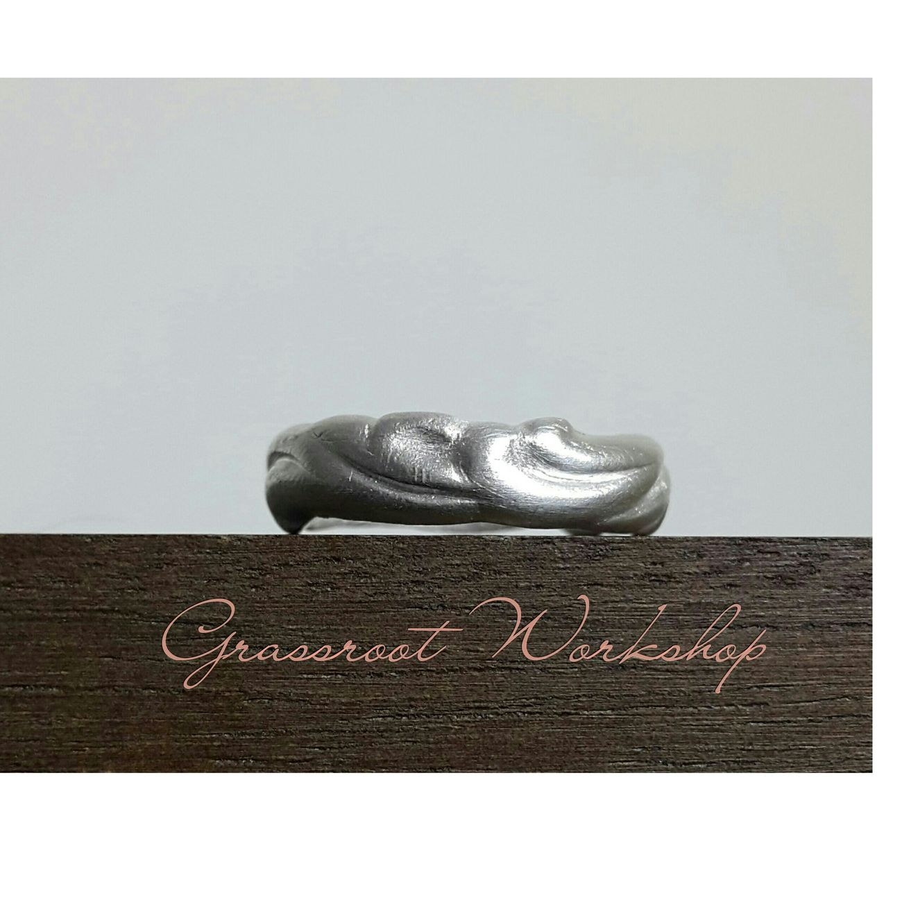 99.9 Silver Clay 純銀黏土 手工藝 手作 Handmade