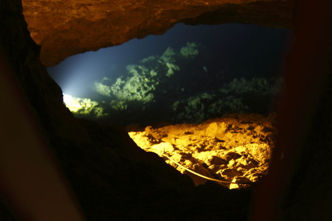 Indoorsphotography Lake Inside Mine Mexico Mina Del Eden Nature Water Colors Water_collection Zacatecas