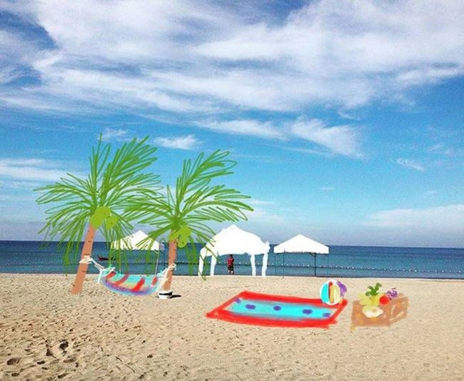 Beach on Christmas season is cool ! What do u think @samsungph ?Momentofnote Galaxynote5 Pleaseletmewin Wishlist Dreamphone Samsungph @thebaghag @erwanheussaff @bjpascual @francislibiran8