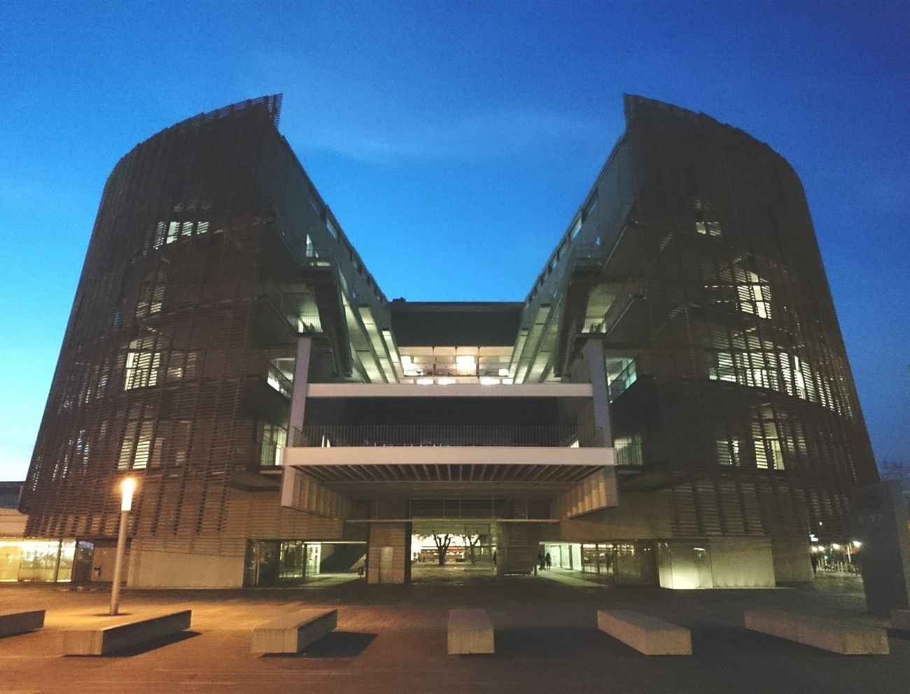 Architecture Arkiromantix Night Shot Archilovers XPERIA