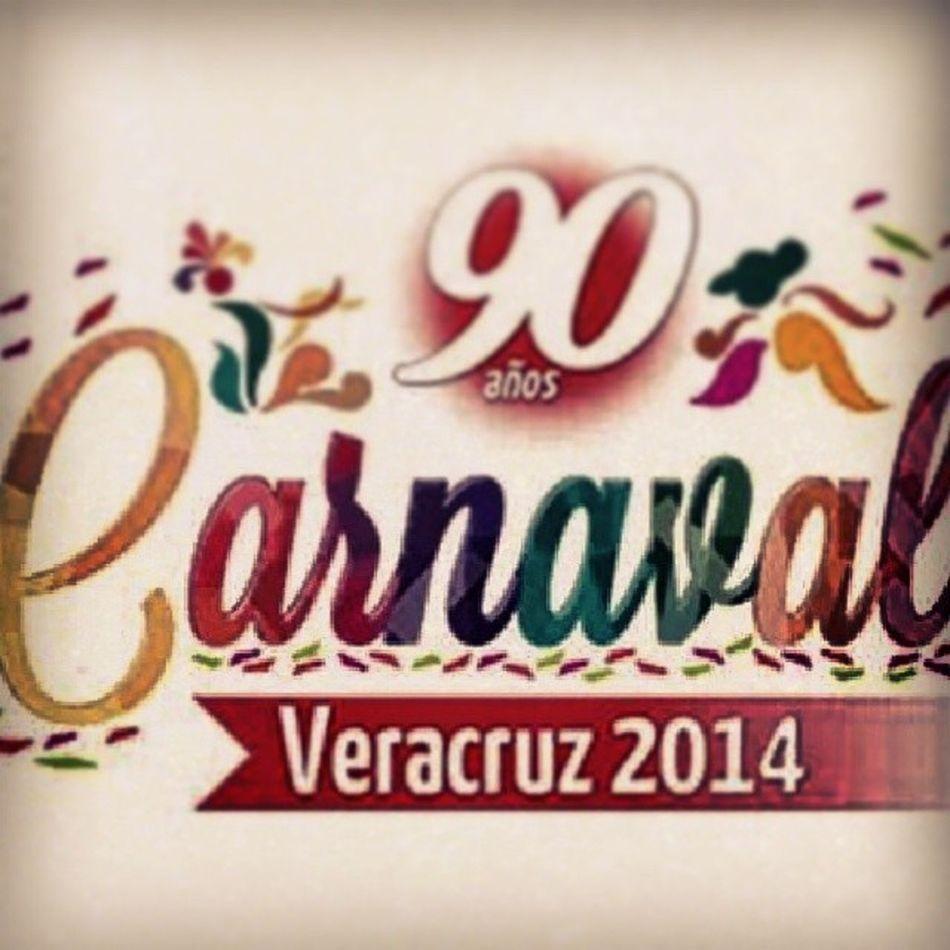 Se acerca.. Veracruz Carnaval 2014 90anos elmasalegredelmundo