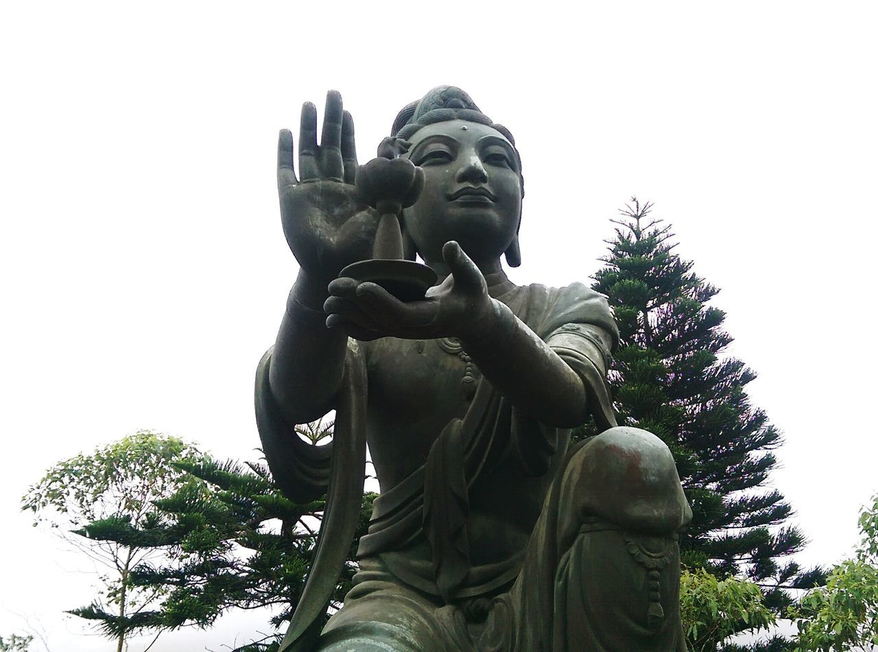 HongKong Hong Kong Tian Tan Buddha (Giant Buddha) 天壇大佛 Tian Tan Tian Tan Buddha Temple Buddha Buddhist Temple Tourist Attraction  Tourist