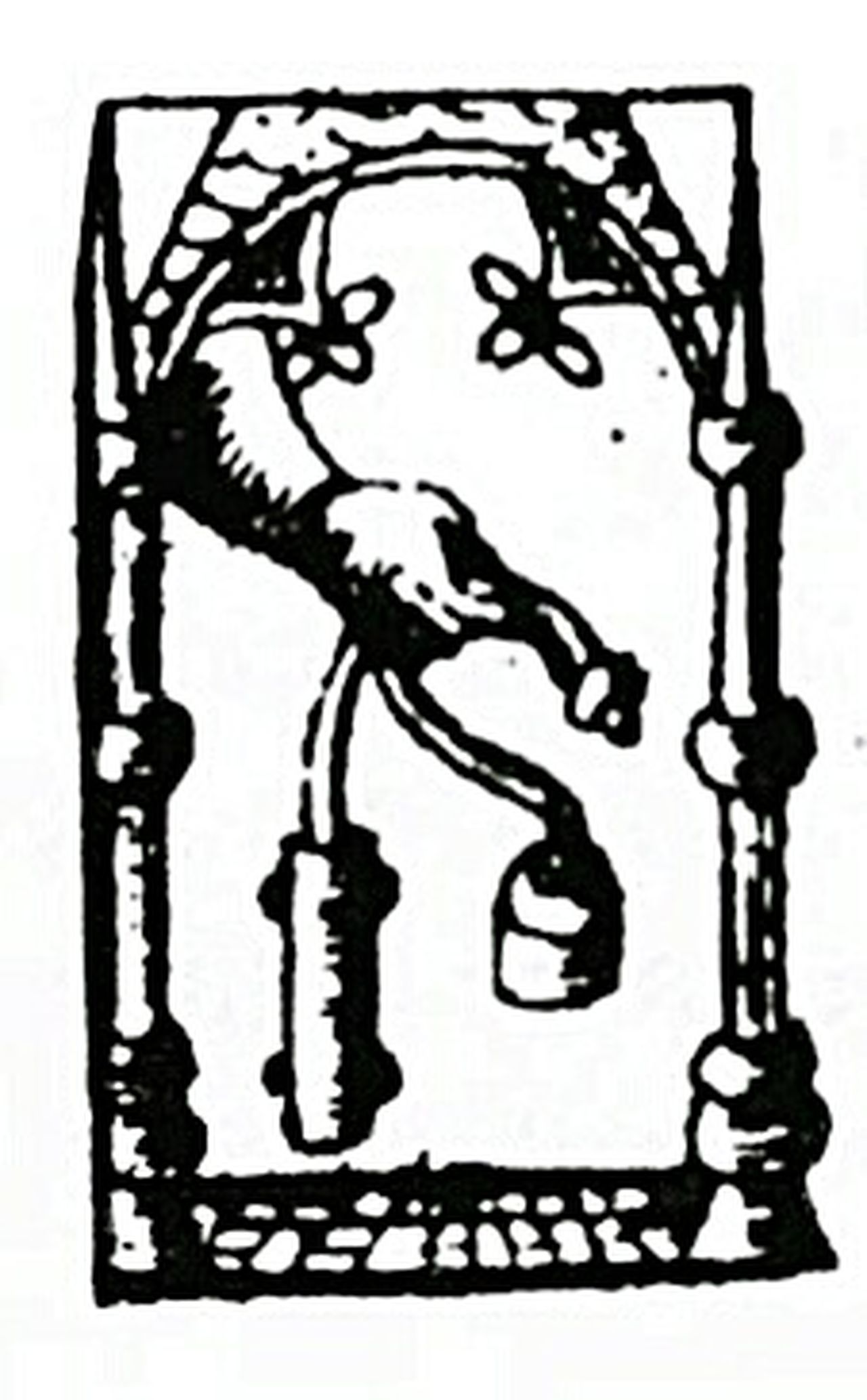 An alchemical engraving from Nicholas Flammel. Magic Taking Photos Loving Life! ! ! Ancient Symbol Research And Development