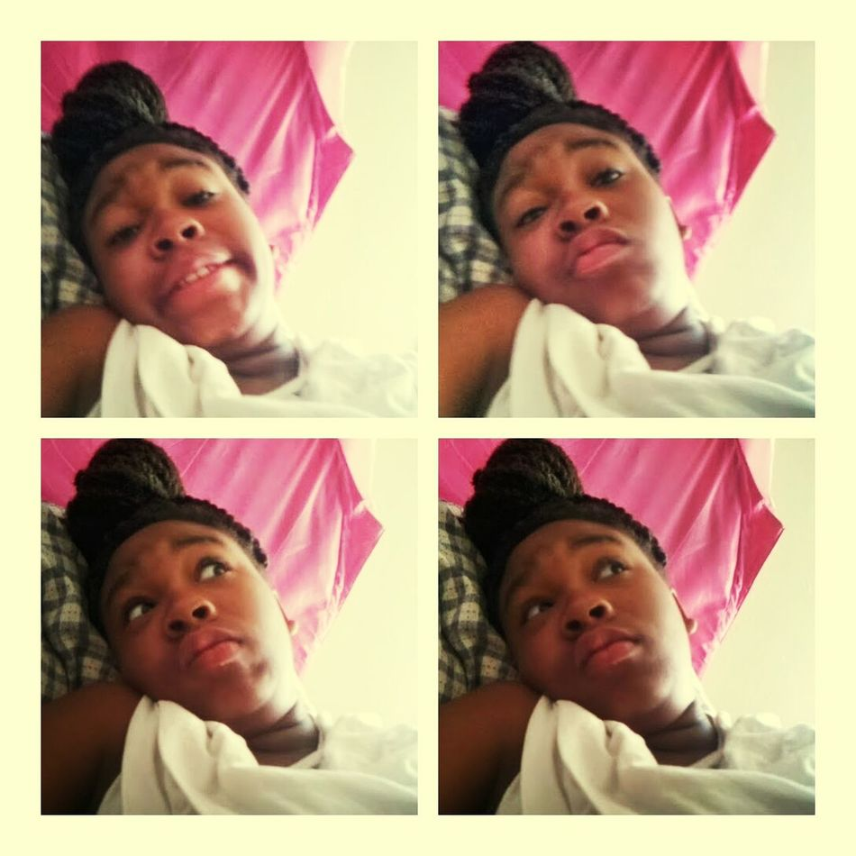Thought I was doing something Lips #love #smile #pink #cute #pretty Prettier Than Your Girl Mad _or Naw Cute Or Naw ?