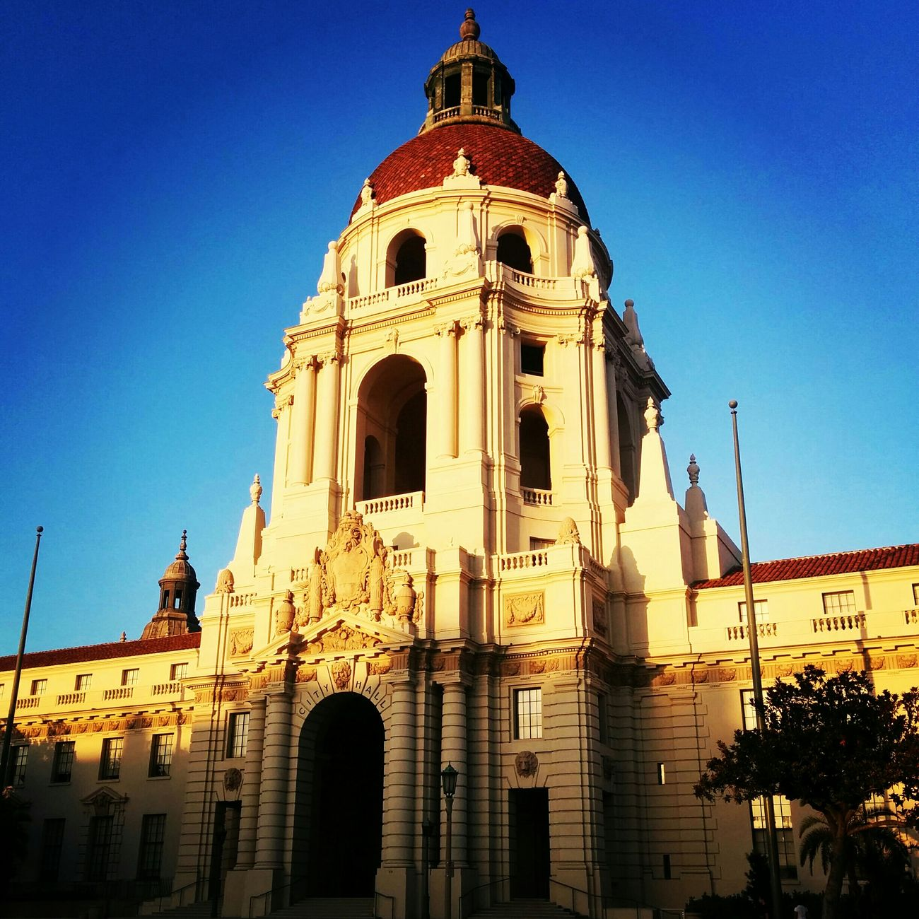 First Eyeem Photo Pasadena Cityhall Pasadena  Nexus5 Architecture Beauty Oldtownpasadena