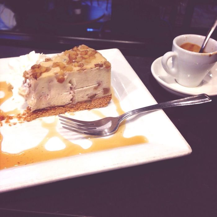 Cake Cheese Cafe Yummy