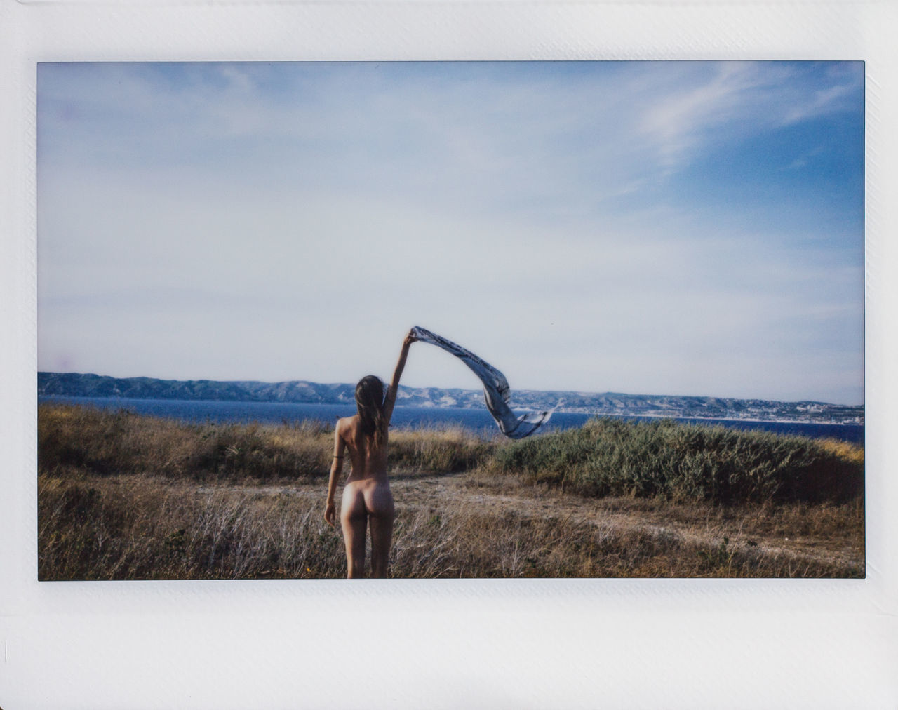 Summer Never Ends Adventure Beauty Beauty In Nature Day Girl Goodbye Hippie Hippielife Hipster Instax Landscape Lifestyle Lifestyles Nature Naturelovers Outdoors Polaroid Sea And Sky Summer Summer Views Young Young Adult EyeEmNewHere Nüde Art. Young Women