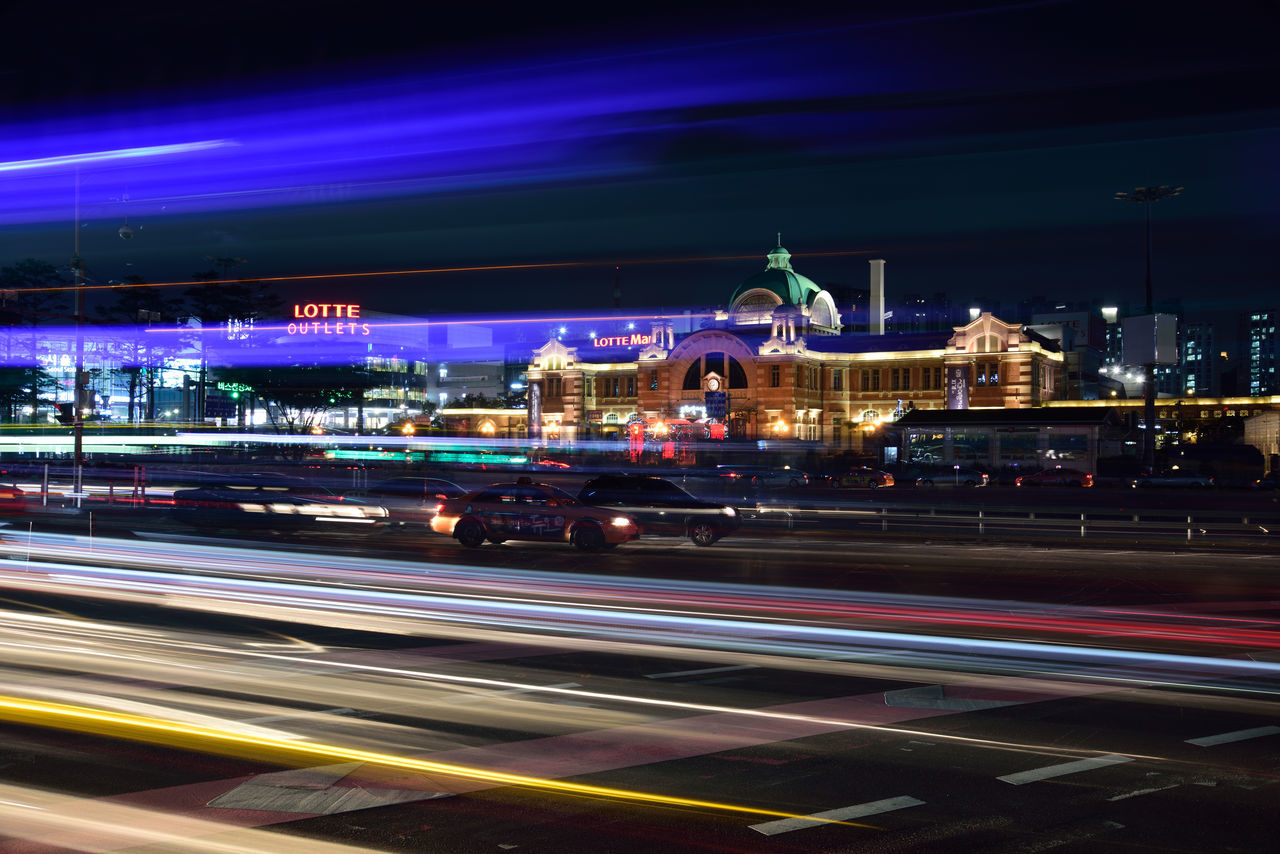 Night Photography Nightphotography Seoul Staton Seoul, Korea Street Street Photography Streetphotography