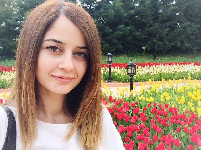 Botanical garden🌷💐🌸 TURKEY