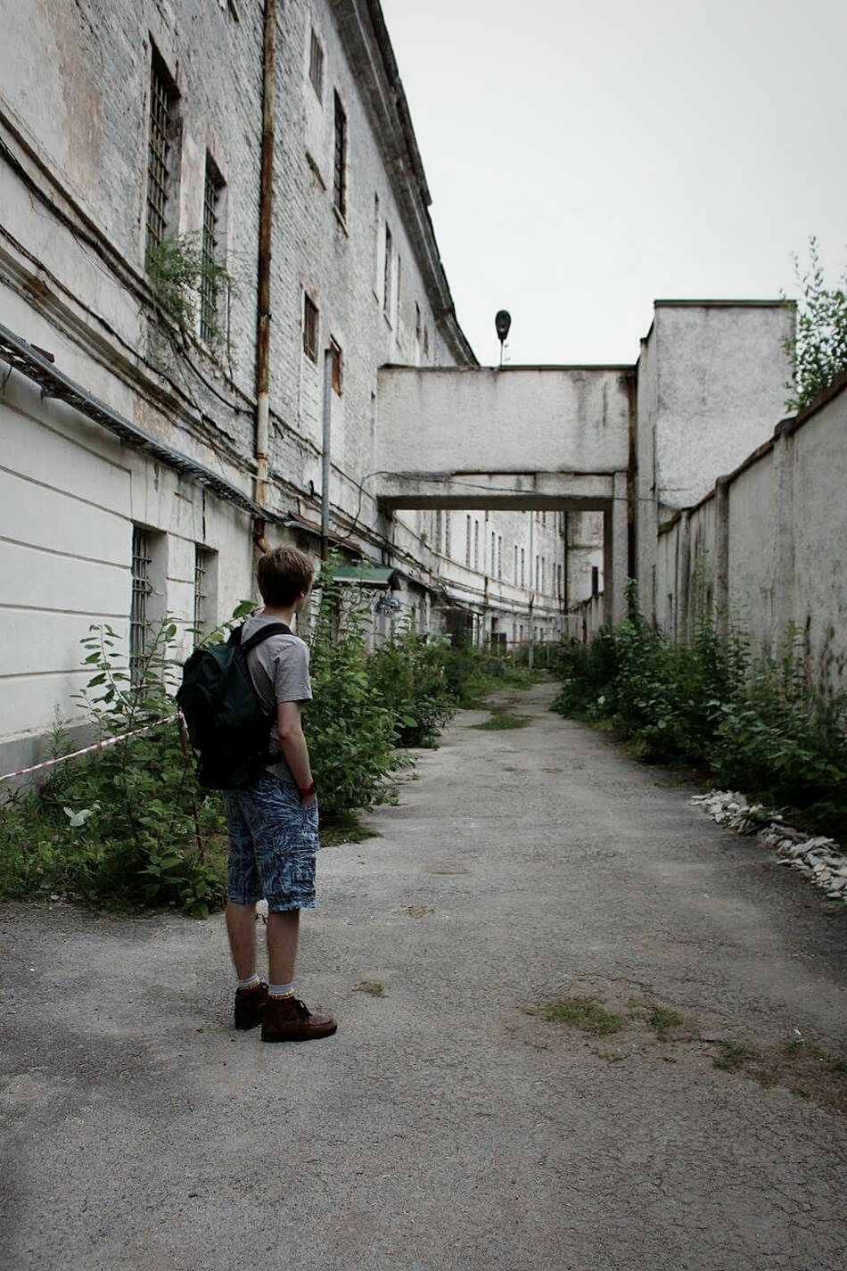 People And Places exploring the abandoned soviet prison in Tallinn was really powerful. To think it was only closed in 2004. Tallinn Estonia Tallinn Estonia Patarei Abandoned Abandoned Buildings Abandonedbuilding Abandonedprison Miles Away