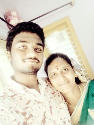 Me & my mom First Eyeem Photo