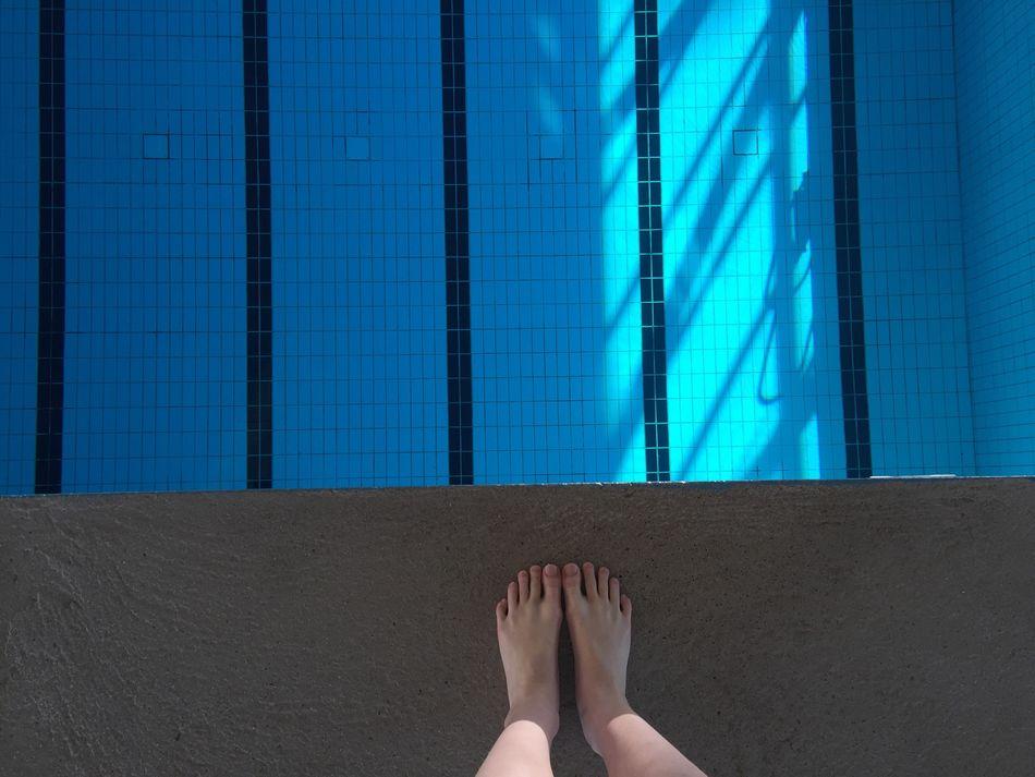 Swimmingpool 🏊🏼
