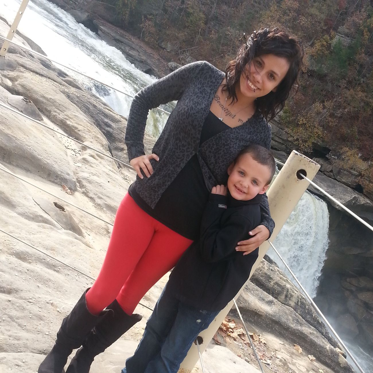 Nofilter Kentucky  Mommyandson Beautiful