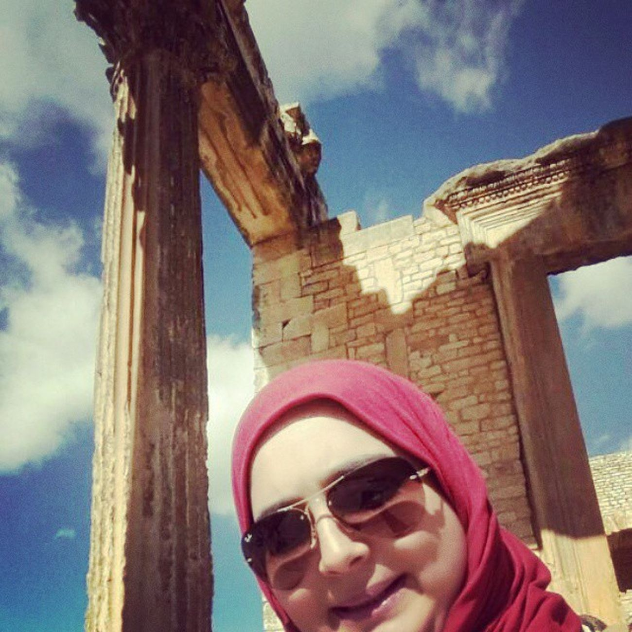 Samedi With Lovely Happy Love Dougga Tunis Tunisia Theater Traditional Tradition Amazing Arabic Architecture Igertunisia Instalove Instahappy Instalove InstaTunisia February Luxury Myworld Mylife Wekkend Beautiful nature nostress تاريخ طبيعة تونس