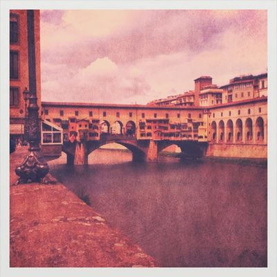 Firenze reminiscences #2 by vesper