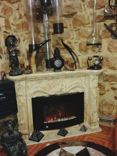 Mar boutros-chimney time