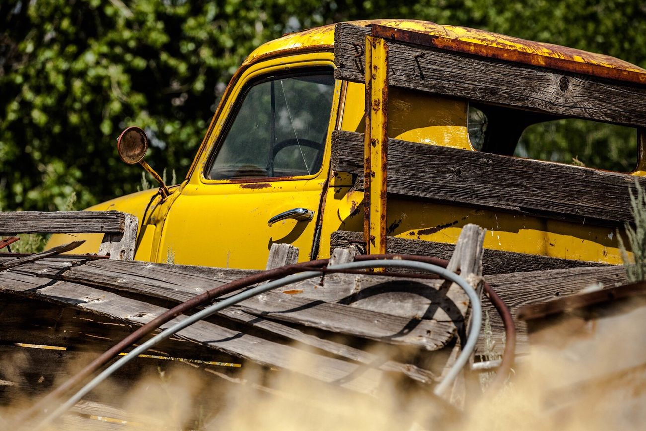 IMYE Loudthougts Yellow Land Vehicle Yellow Taxi Mode Of Transport Transportation Commercial Land Vehicle Car Pick-up Truck Vehicle Door Outdoors No People Day Taking Photos Eye4photography  EyeEm First Eyeem Photo EyeEm Best Shots Nature_collection Tadaa Community Streamzoofamily Popular Photos Bestoftheday Cars