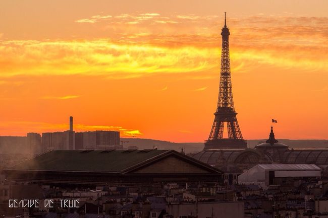 Sunset Sunset_collection Sundown Paris France Eiffel Tower Landscape Landscape_Collection Taking Photos Hello World EyeEmBestPics EyeEm Best Edits EyeEm Gallery EyeEm Best Shots - Nature Sun Sunny Sunny Day City Cityscapes Cityscape Urban Urban Landscape Urbanphotography EyeEm Best Shots Showcase March