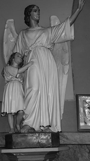 Statue Spirituality Indoors  Place Of Worship Religion