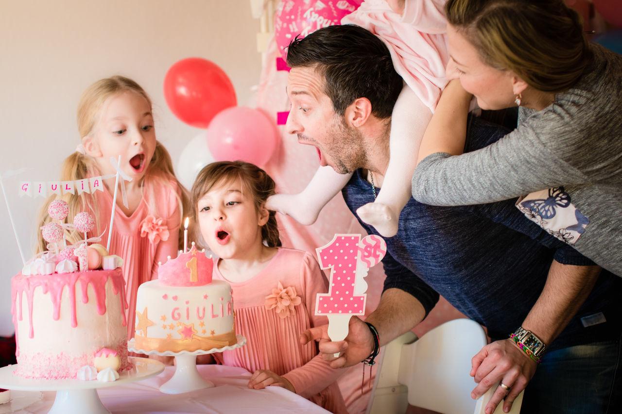 Beautiful stock photos of geburtstagskuchen, celebration, child, birthday, girls