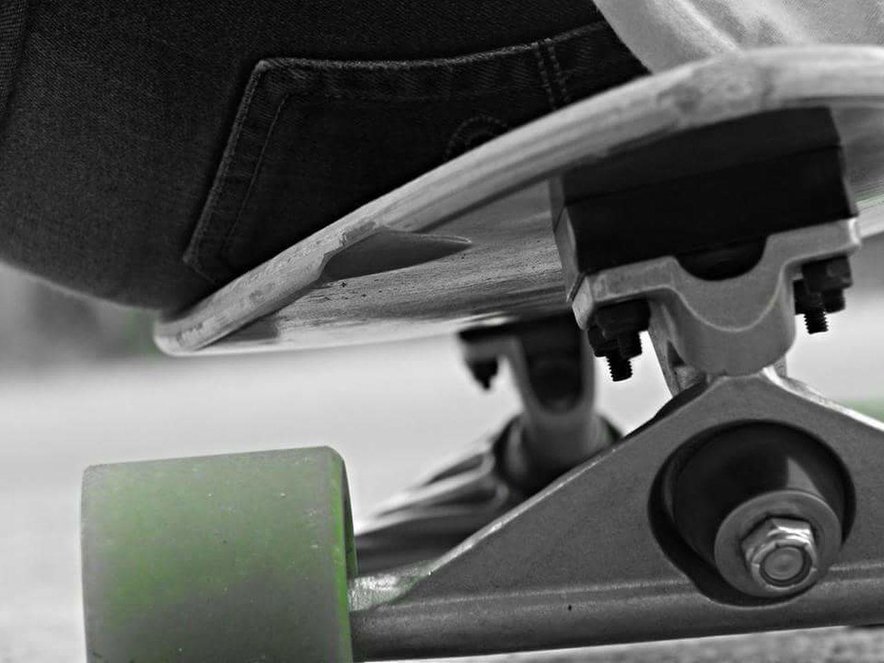 Summertimelaziness Greenwheels Green Filters Ontario Canada Nikon L810 Longboarding Hot Day Lazy Day