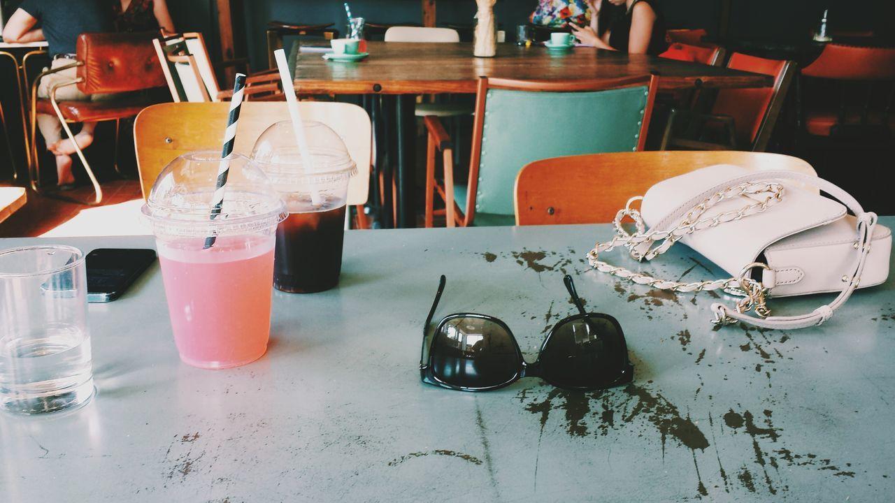 Beautiful stock photos of café, Absence, Cafe, Canada, Close-Up