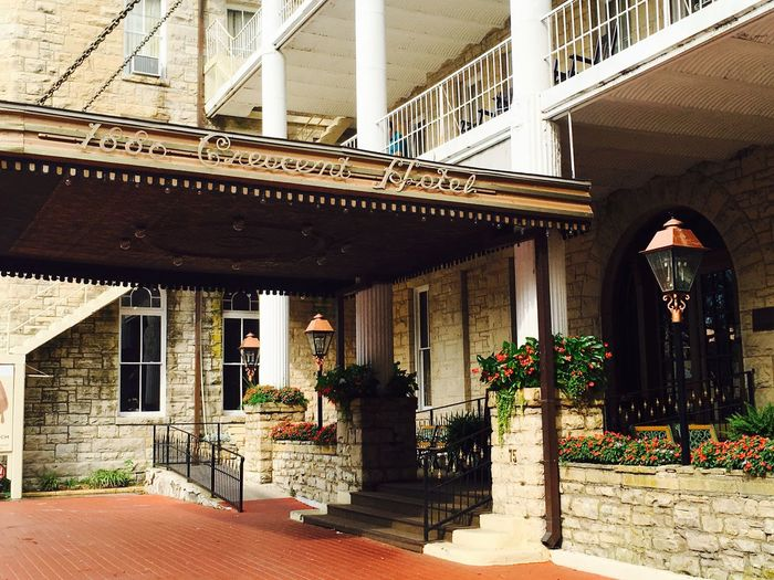 EurekaSprings,AR Eureka Eureka Springs Eureka Springs, Arkansas Eureka Springs, IPhoneography Crescent Hotel Old Hotel