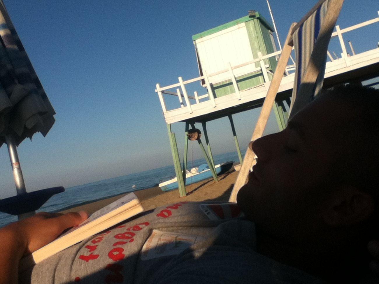 Relaxing ♥ Seaaa... Boyfriend ♡