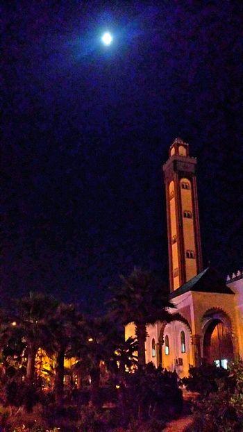 1000 And 1 Night Oujda Morocco QuietNight Smooth Night