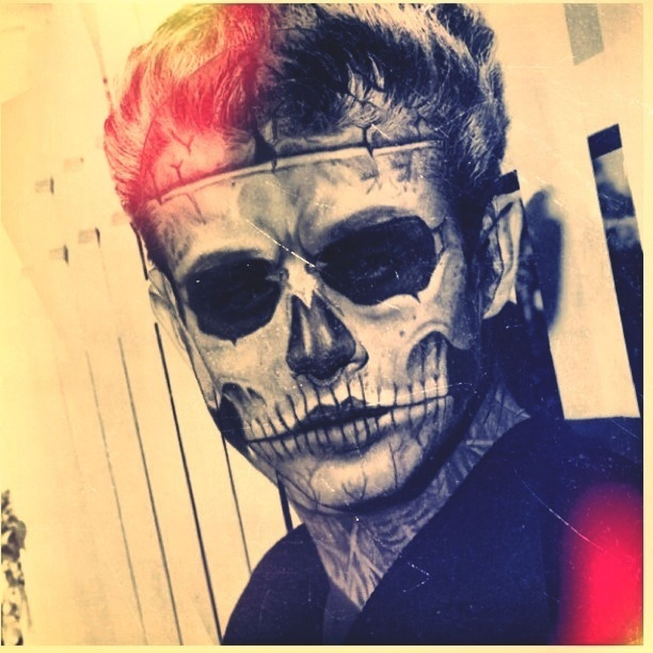 My edit of James Dean