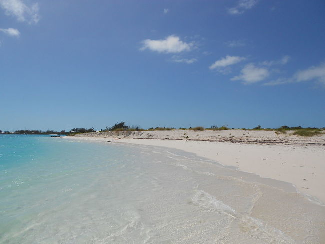 Beach Beauty In Nature Blue Sky Caraibbean Trip Clouds And Sky Clubmed Coastline Nature Traveling Ocean Outdoors Paradise Playa Sea Sea Waves Shore Tranquil Scene Tranquility Turks And Caicos Turks And Caicos Islands Turquoise Turquoise Water Water Waves Landscape