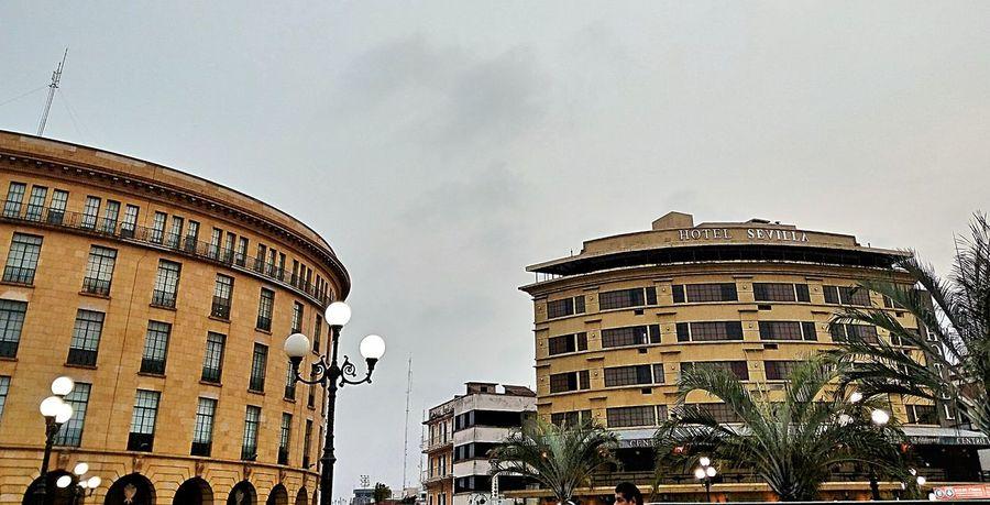 Tampico 🇲🇽 Architecture Plaza De La Libertad Beautiful