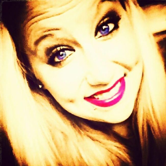 Smile ... Eyes ♡
