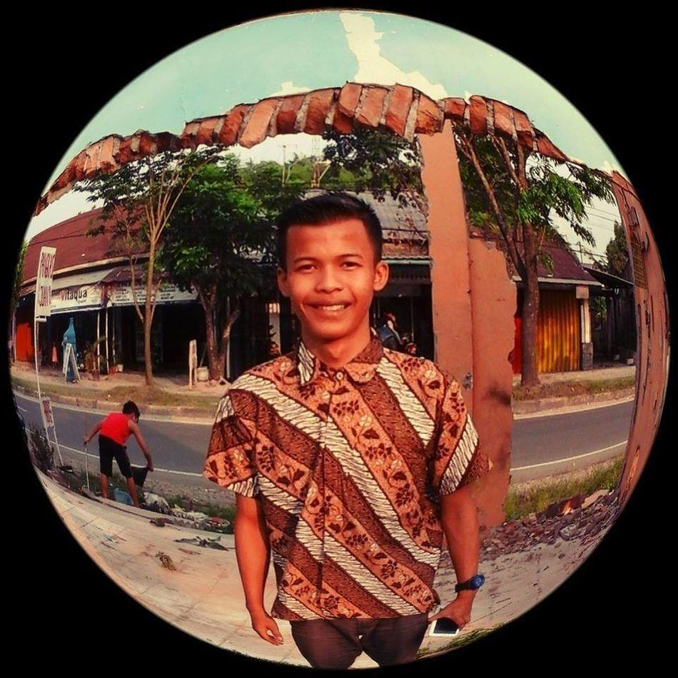 Cerita Nya Cowok Ba First Eyeem Photo